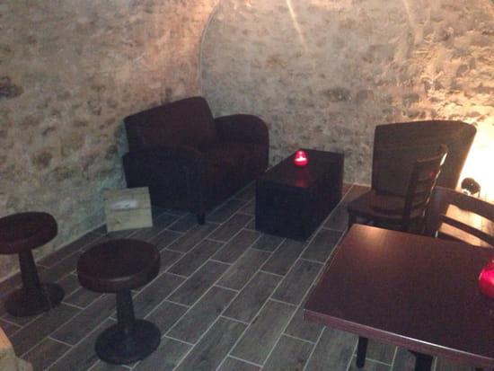 , Restaurant : Signé Vin