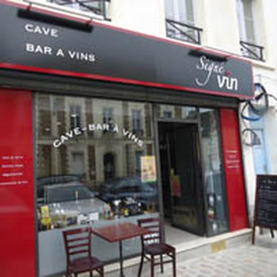 Signé Vin