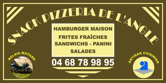 Snack-pizzeria de l'Angle
