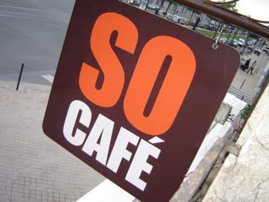 SO Café