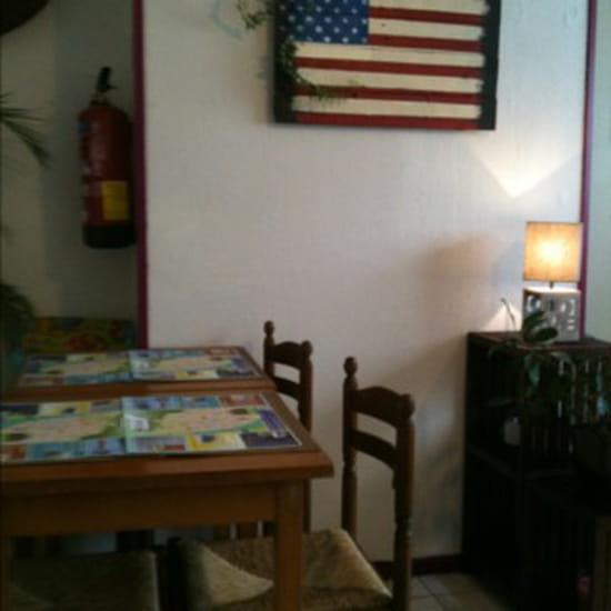 , Restaurant : Sofish