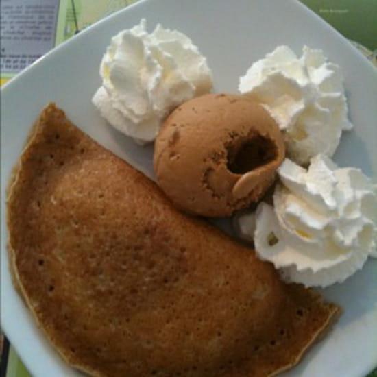 , Dessert : Sofish