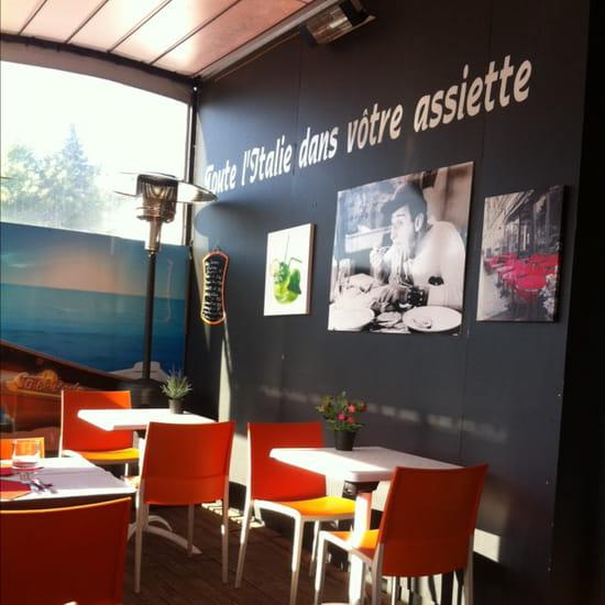 , Restaurant : Sole'E'Pasta