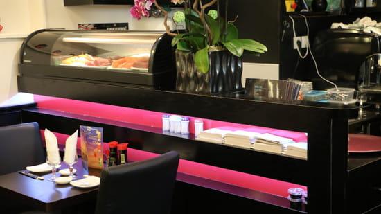 Sushi Buffet, restaurant japonais à volonté