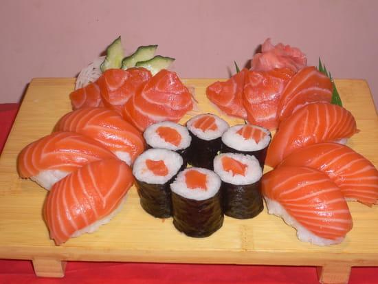 Sushi Charles VII
