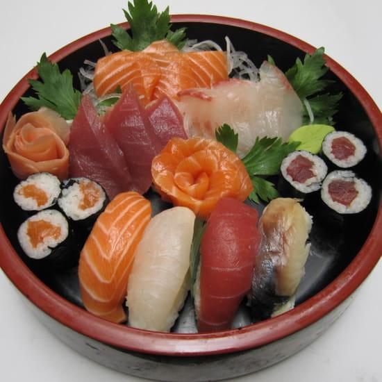 Sushi Crimée