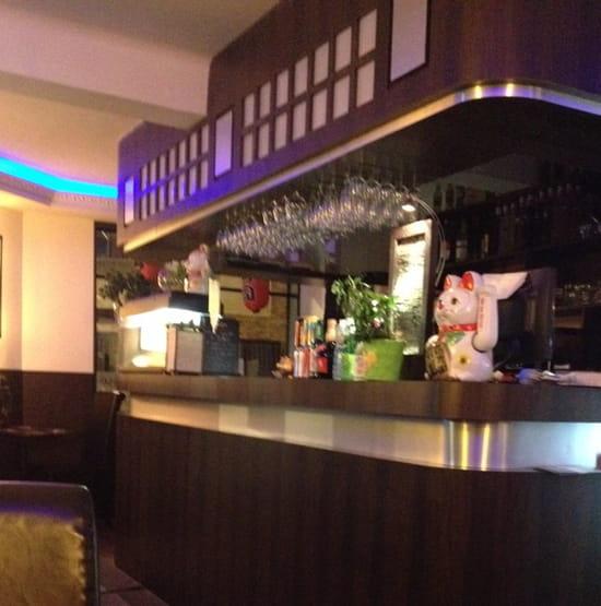 , Restaurant : Sushi Hanaki