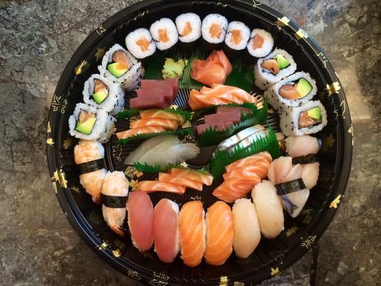 Sushi Hanami