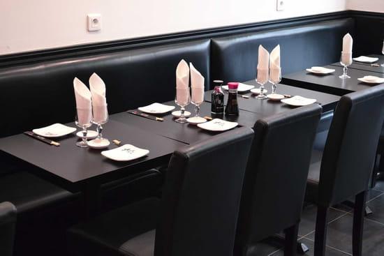 Sushi House 9ème : restaurant à volonté