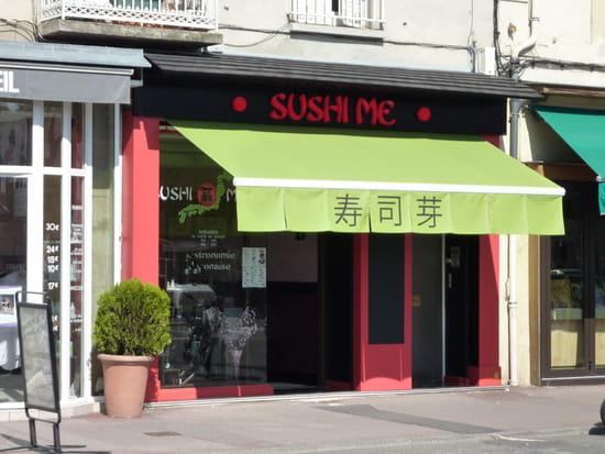 sushi me romans restaurant japonais romans sur is re avec linternaute. Black Bedroom Furniture Sets. Home Design Ideas