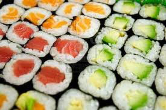 Sushi & Wok  - sushi&wokgonesse -   © moi meme