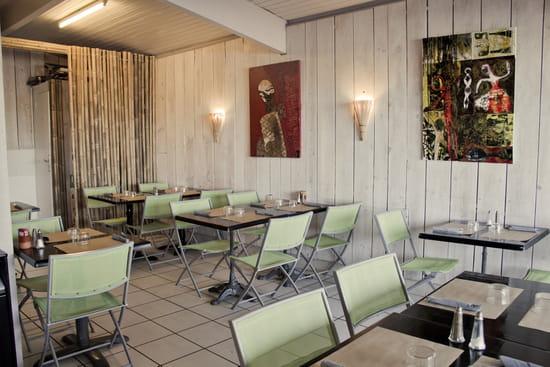Sushi Wok'n Rolls  - Salle Restaurant Sushi Wok'n Rolls -