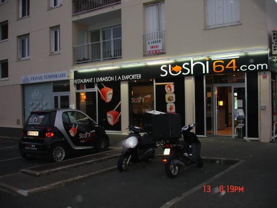 Sushi64