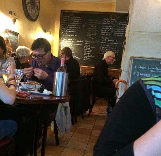 , Restaurant : Swann et Vincent