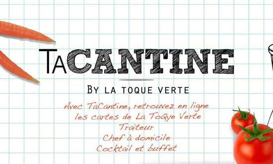 Ta Cantine By La ToQue Verte