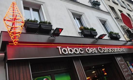 Tabac des Catacombes