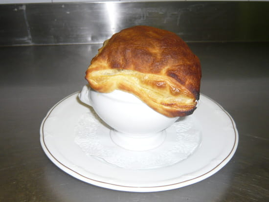 Table Gourmande le Mogador  - les escargots en cocotte lutée  -   © moi meme