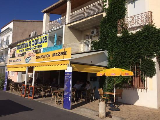 , Restaurant : TABOU LE