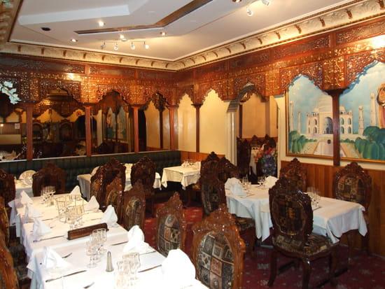 Restaurant Indien Le Blanc Mesnil