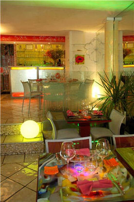 tamarillos restaurant gastronomique montpellier avec. Black Bedroom Furniture Sets. Home Design Ideas