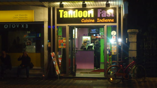 Tandoori Fast