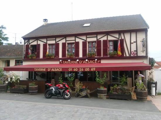 Taverne Alsace