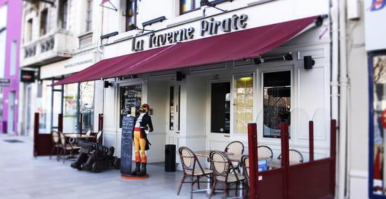 taverne pirate brasserie bistrot valence avec l 39 internaute. Black Bedroom Furniture Sets. Home Design Ideas