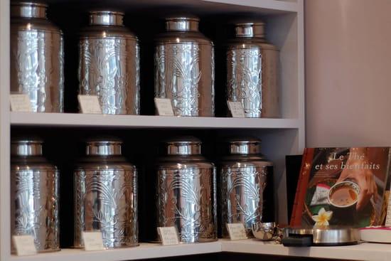 Tea corner salon de th paris avec linternaute - Bon de reduction trend corner ...