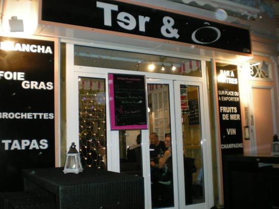 TER & Ô