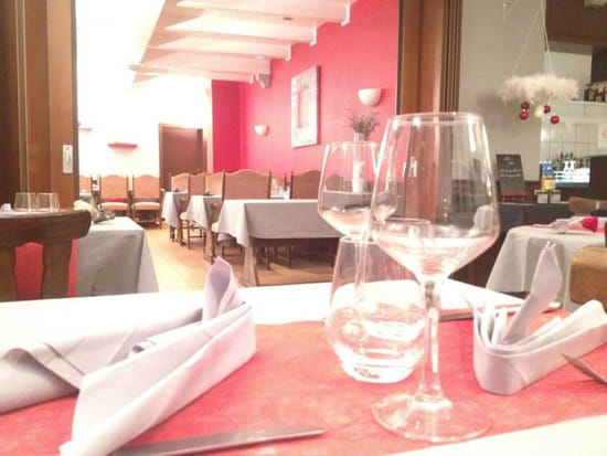 , Restaurant : Terres Gourmandes Hotel Mercure