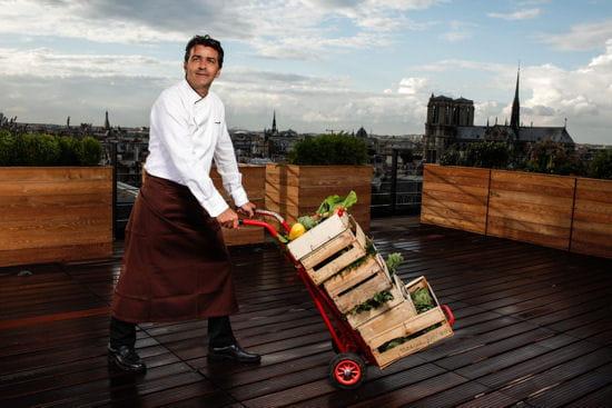 Terroir Parisien   © Olivier Roux