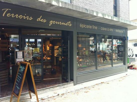 Terroirs des Gourmets