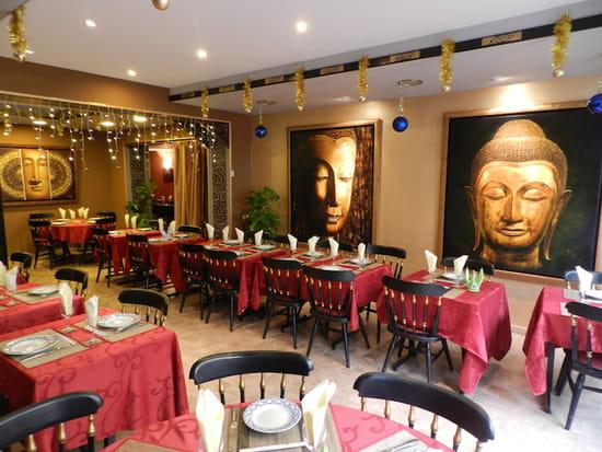 Restaurant Thai Lille Rue Nicolas Leblanc