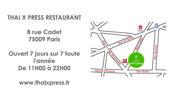 ThaiXpress