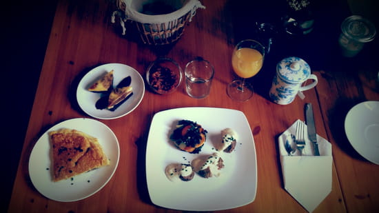 The Brunch