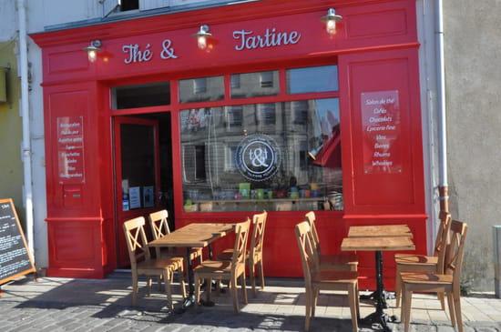 Thé et Tartine