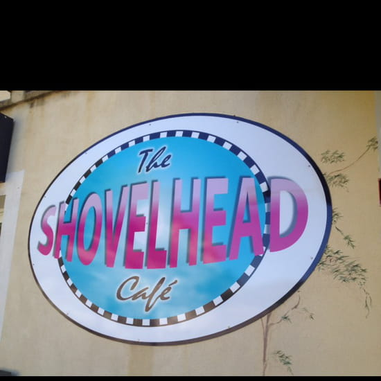 , Restaurant : The Shovelhead Café