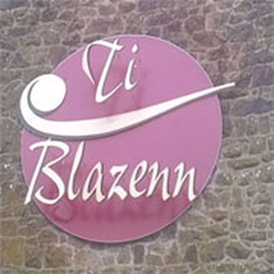 Ti Blazenn