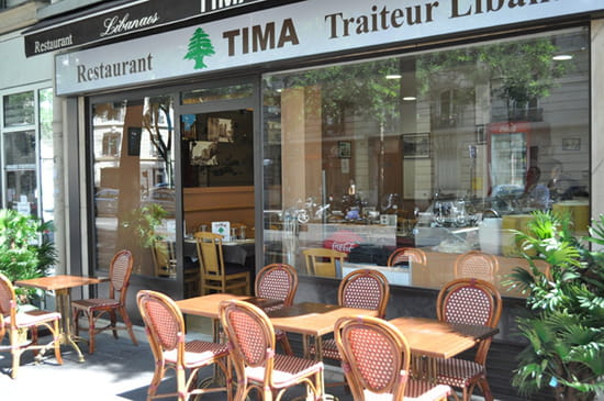 Tima  - Extérieur -   © Tima