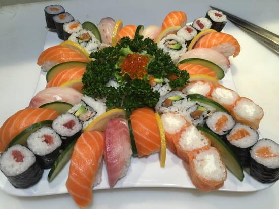, Restaurant : Tokyo Sushi