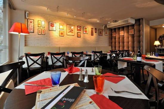 Tomate et piment restaurant de cuisine traditionnelle for Bon restaurant chartres