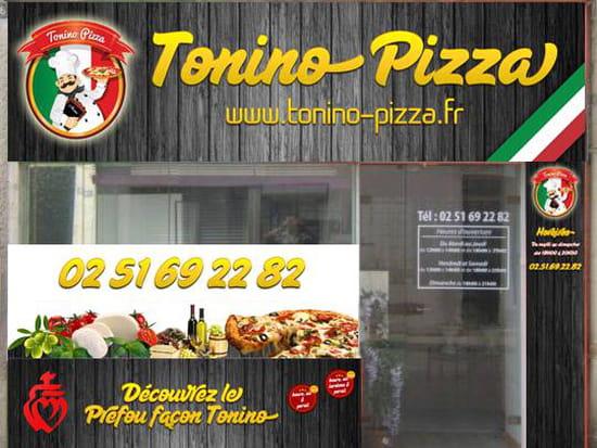 Tonino Pizza