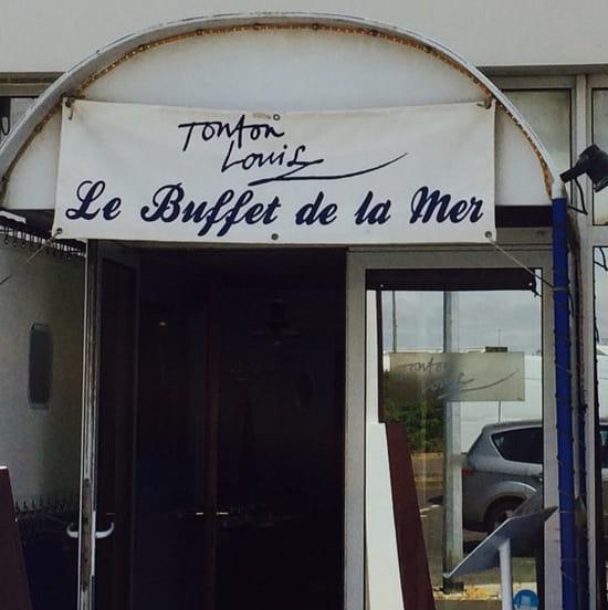 , Entrée : Tonton Louis