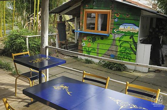 Tropic garden restaurant du sud ouest saint paul l s - Bon de reduction alice garden ...
