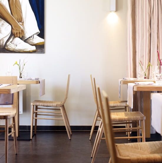 , Restaurant : Ttotta