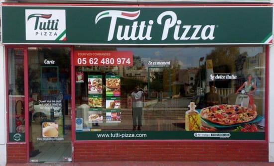 Tutti Pizza