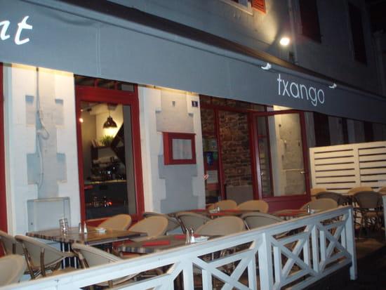 Txango