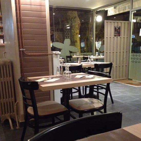 , Restaurant : Ty Breizh