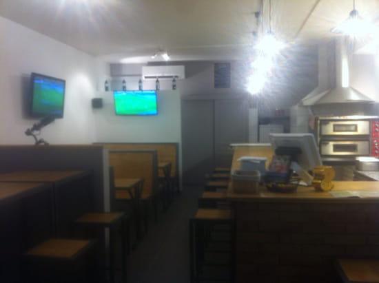 , Restaurant : Ulo'Pizza