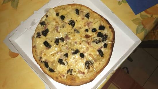 , Plat : Ulo'Pizza